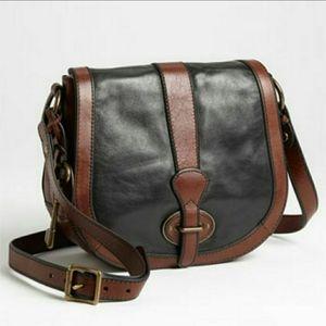 Fossil Vintage Reissue Crossbody Bag